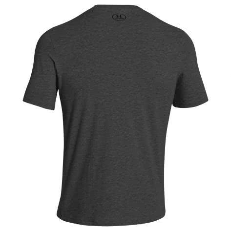 Under Armour Herren T-Shirt Left Chest Lockup 1257616