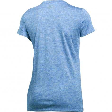 Under Armour Damen T-Shirt Twist Tech SS 1258568