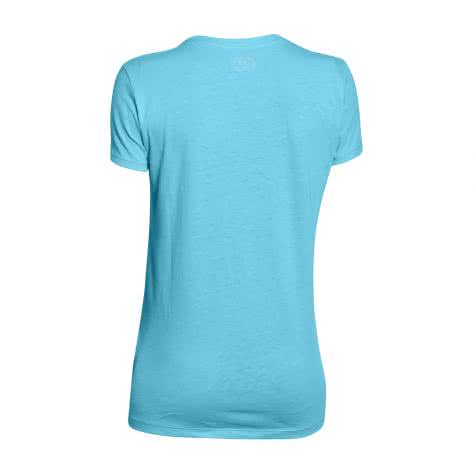 Under Armour Damen Shirt Favorite Crew 1271676