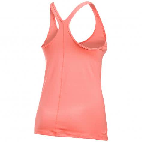 Under Armour Damen Tanktop HeatGear Racer 1271765