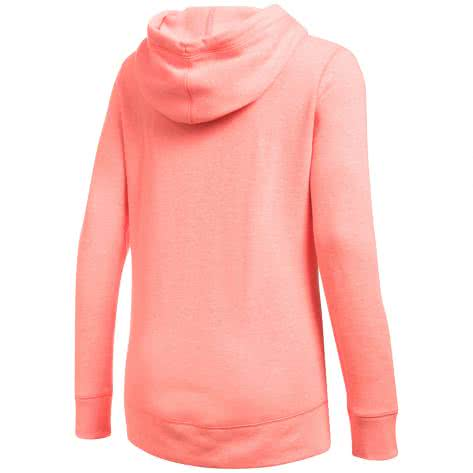 Under Armour Damen Hoody Sportstyle Fleece 1295097