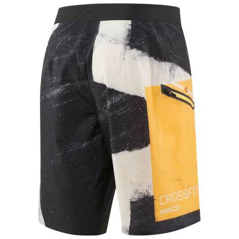 Reebok CrossFit Herren Boardshort Super Nasty