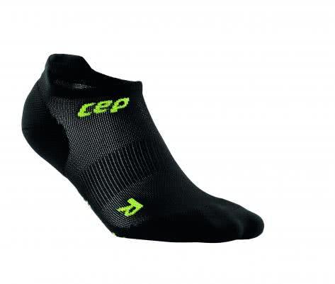 CEP Damen dynamic+ run ultralight no show socks WP46C