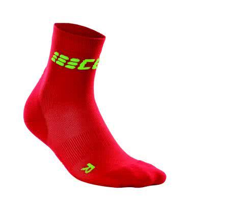 CEP Herren dynamic+ run ultralight short socks WP4BC