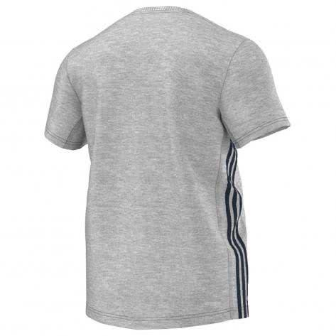 adidas Herren T-Shirt Essentials 3S Mid Tee