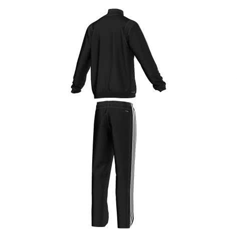 adidas Herren Trainingsanzug Basic 3S Woven