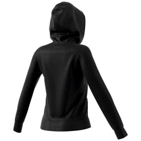 adidas Damen Hoodie Essentials Solid Fullzip