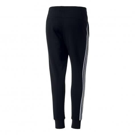adidas Damen Trainingshose Essentials 3 Stripes Tapered