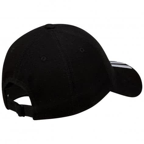 adidas Mütze 6 PANEL CLASSIC CAP 3 STRIPES