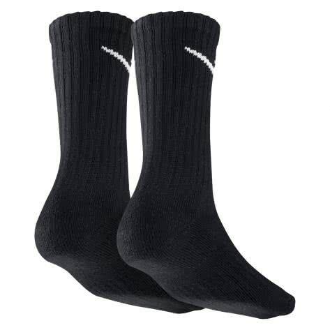 Nike Value Cotton Socken 3er Pack SX4508