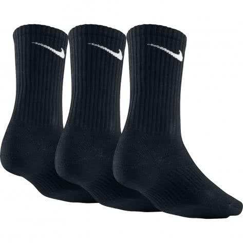 Nike Socken Performance Lightweight Crew Training Sock 3 Pair SX4704
