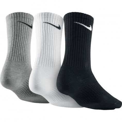 Nike Socken Performance Lightweight Crew Training Sock 3 Pair SX4704