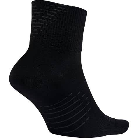 Nike Laufsocken Elite Lightweight Quarter SX5194