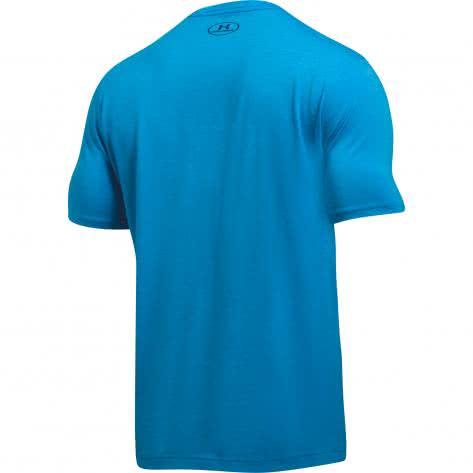 Under Armour Herren T-Shirt Sportstyle Logo 1257615