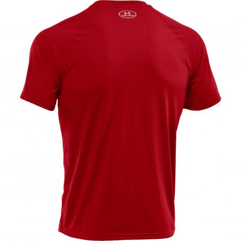 Under Armour Herren UA Tech Short Sleeve T-Shirt