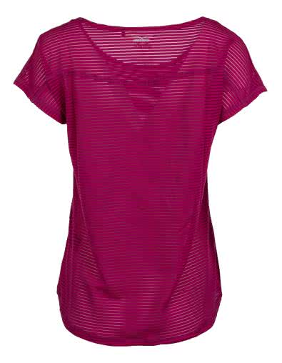 Venice Beach Damen T-Shirt Damaris Loose-Fit-Shirt 14344