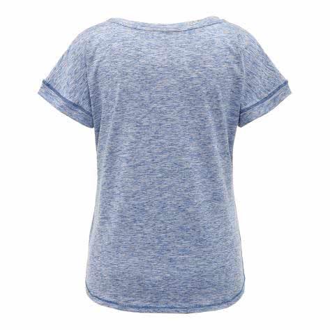 Venice Beach Damen T-Shirt Diana DMEL B 01 Relaxed Fit 15069