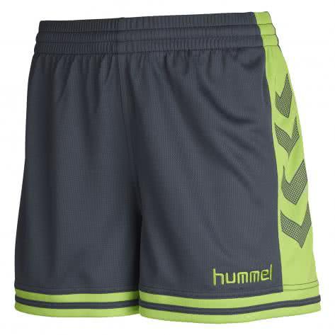 Hummel Damen Short Sirius Shorts Women 10798