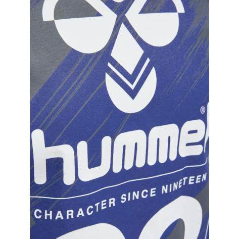 Hummel Herren T-Shirt QUICK SS TEE 19383