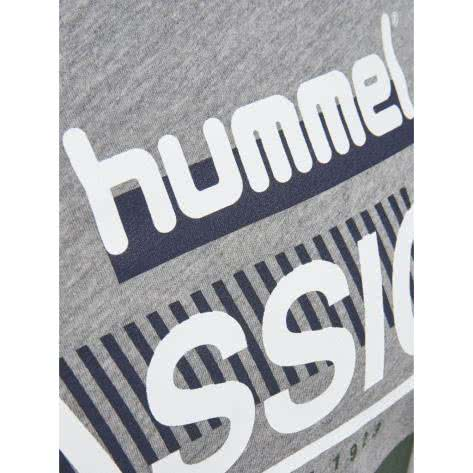 Hummel Herren T-Shirt CRUZ SS TEE 19385