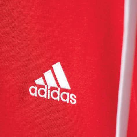 adidas Herren FC Bayern München 3S Hoodie 16/17