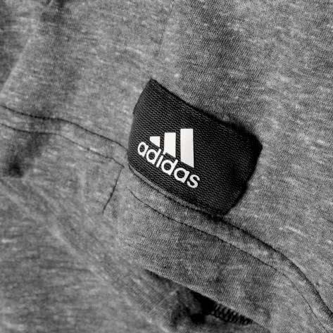 adidas Herren T-Shirt ID Baby Terry Basic Tee