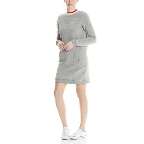 Bench Damen Kleid Sportive Sweatdress BLWS001222