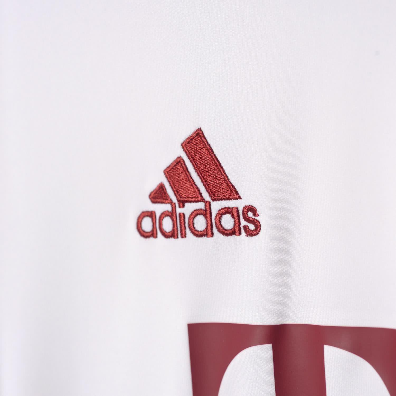 Adidas Fc Bayern München 1617 Cl Stutzen Herren Weiß