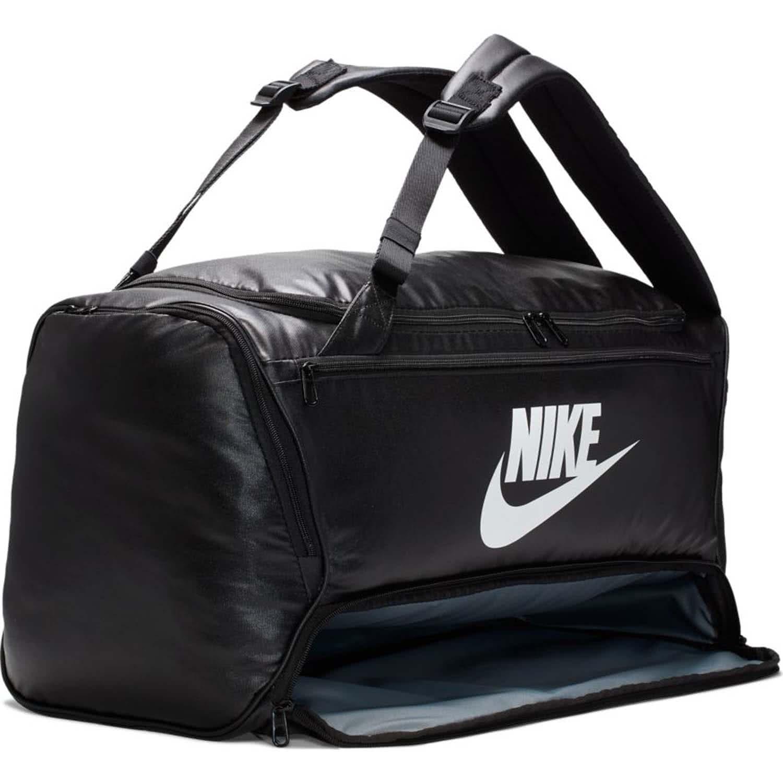 Nike Reisetasche Brasilia Backpack Duffel BA6395 010 Black