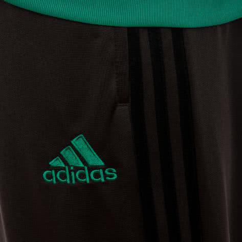 adidas Herren Polyesteranzug Trainingsanzug Condivo 16