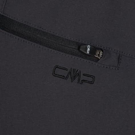 CMP Herren Hose Stretch Zip Off 3T51647