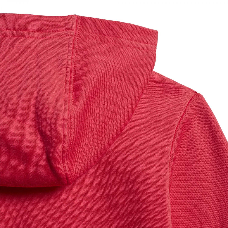 adidas baby jogginganzug logo hooded. Black Bedroom Furniture Sets. Home Design Ideas