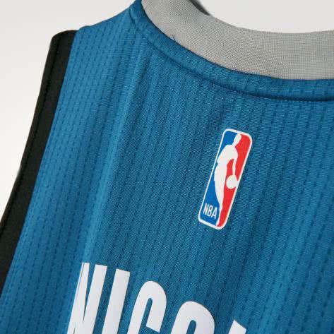 adidas Herren Basketball Trikot Swingman