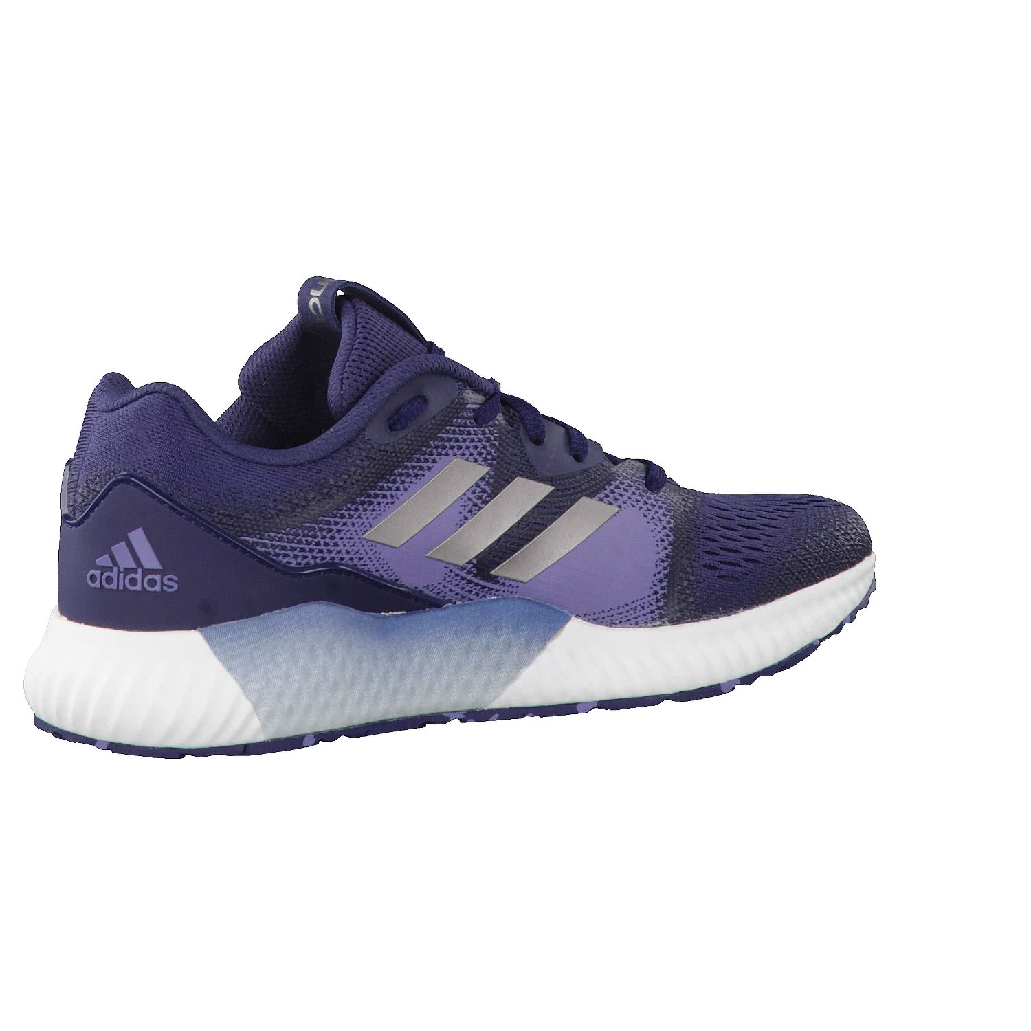 cheap for discount 0b5c1 066b8 adidas Damen Laufschuhe Aerobounce ST W BW0320 42 Trace BlueTech Silver  Met.Super Purple  42