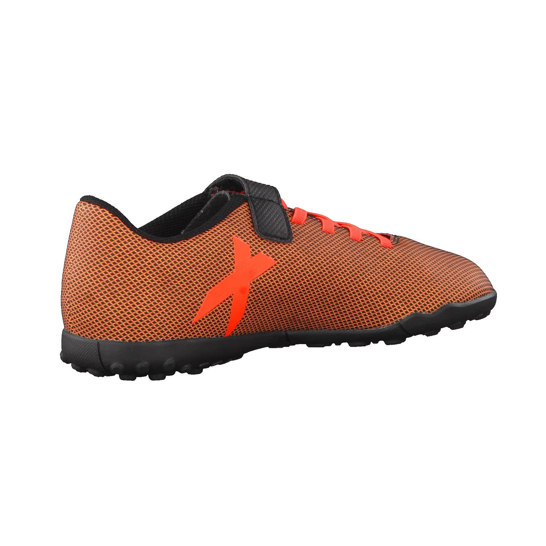 adidas Kinder Fussballschuhe X 17.4 TF J H&L BB6103 30 1/2 dVwOySaGF
