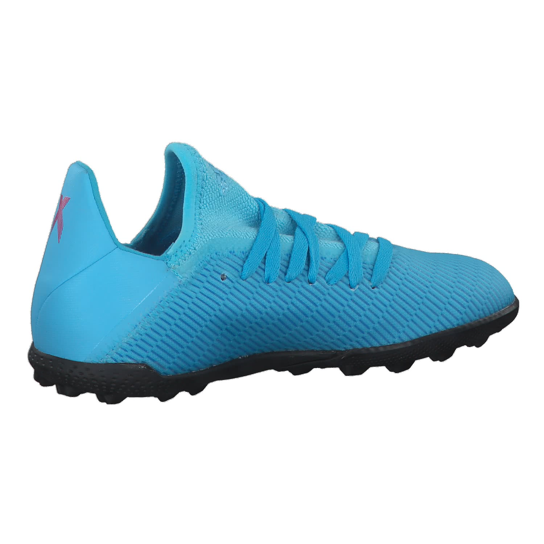 Fussballschuhe X 19 Tf Adidas Kinder 3 J 7bfgy6