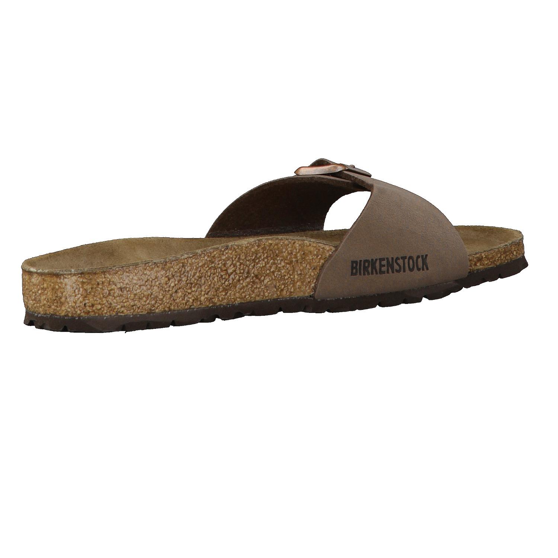 birkenstock damen sandale madrid bf. Black Bedroom Furniture Sets. Home Design Ideas