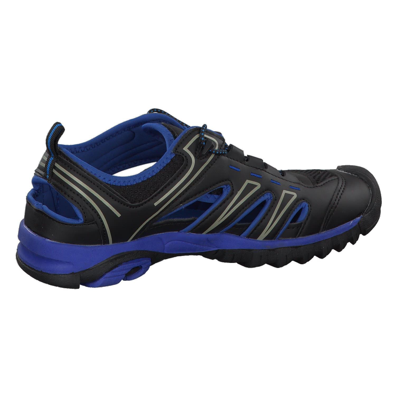 CMP Herren Sandale Aquarii Hiking Sandal 3Q95477-U901 40 qLRaK6p