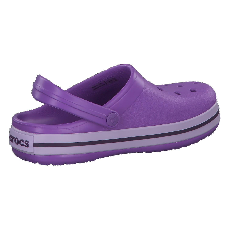 Crocs Kinder Sandale Crocband Clog K 204537-510 29-30 7gTd2pe