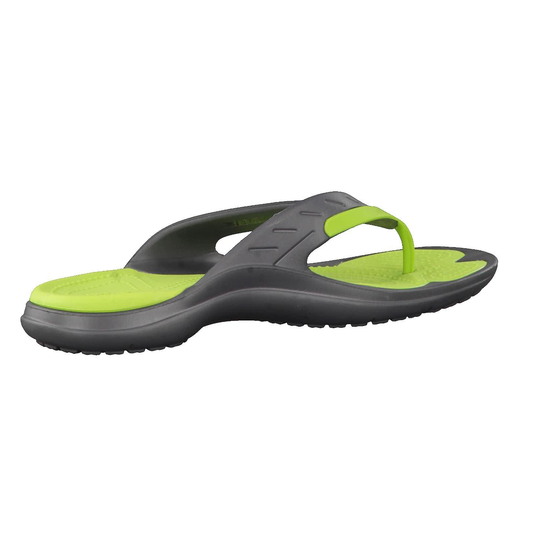 Crocs Herren Sandale Swiftwater 15041-4HC 46-47 mXAUqx7