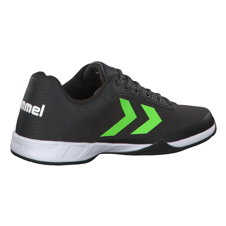 e79ec5d64fb5b8 Handball Schuhe hummel Root Play Adult Handballschuhe Hallenschuhe Schuhe  201103