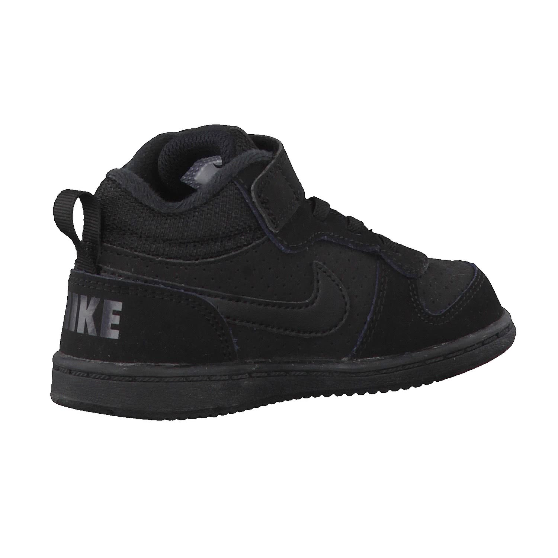 Nike Jungen Sneaker Court Borough Mid (TDV) 870027-001 22 gwY6v