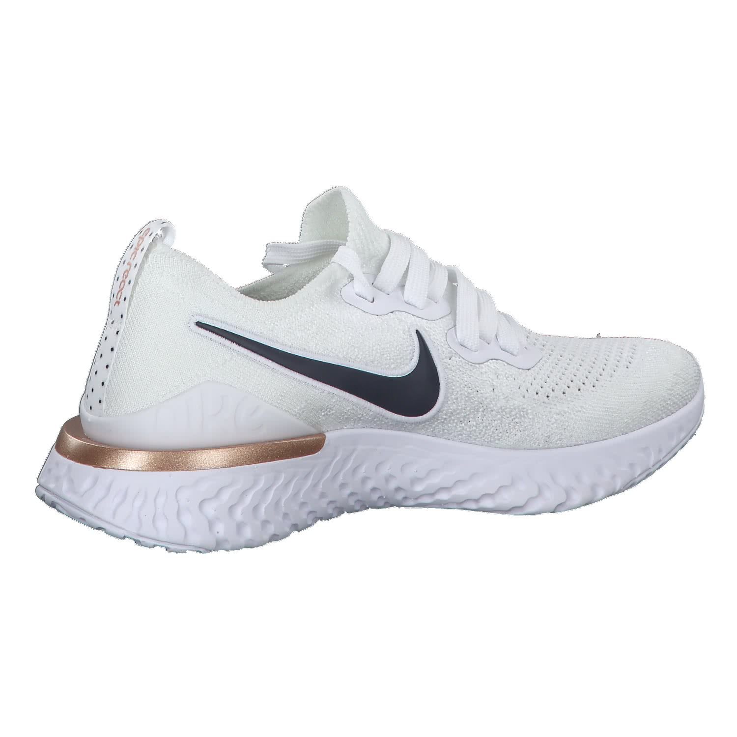 Neu | Nike Performance Epic React Flyknit Damen Laufschuhe