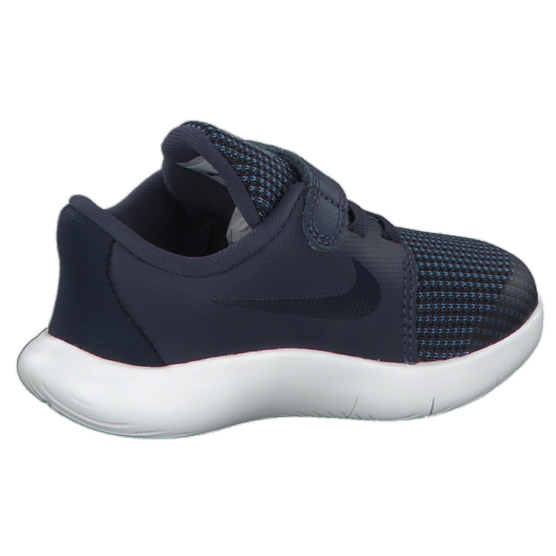 Nike Jungen Laufschuhe Flex Contact 2 (TDV) AH3445-400 21 EbOhaqqniI