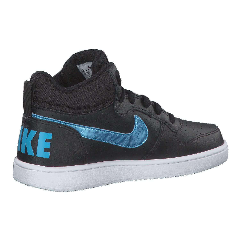 Nike Mädchen Sneaker Court Borough Mid EP (GS) BV1610