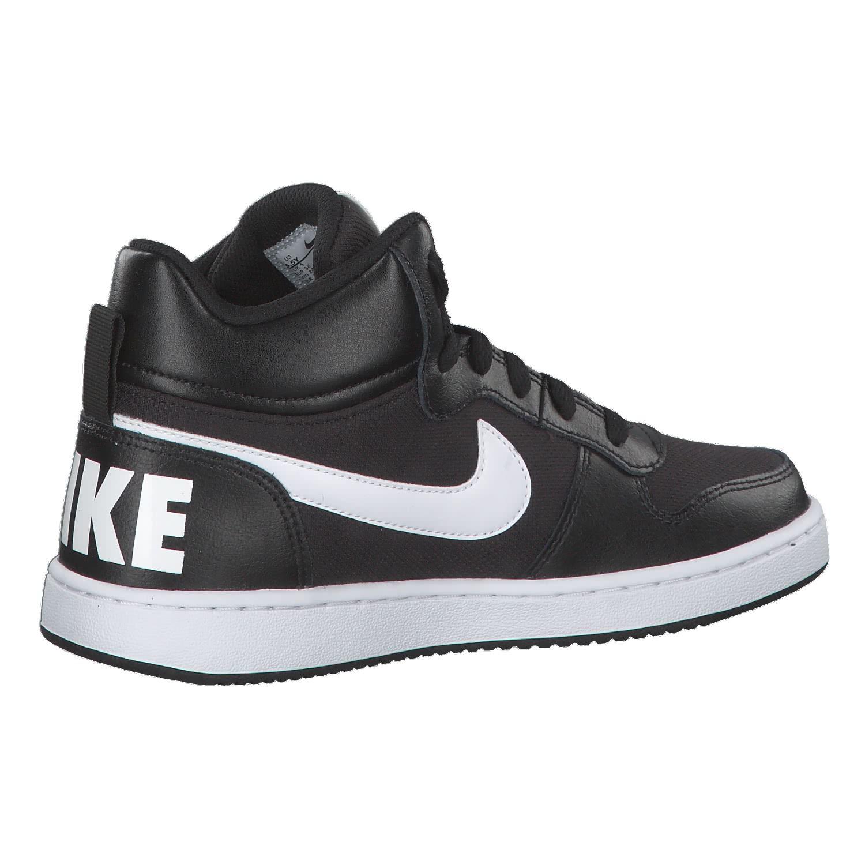 Nike Jungen Sneaker Court Borough Mid PE (GS) BV1607