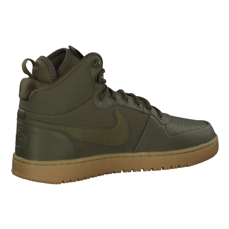 de21b39efa19 Nike Herren Sneaker Ebernon Mid Winter AQ8754. Doppelklick um das Bild zu  vergrößern. 360 Icon. mehr Bilder