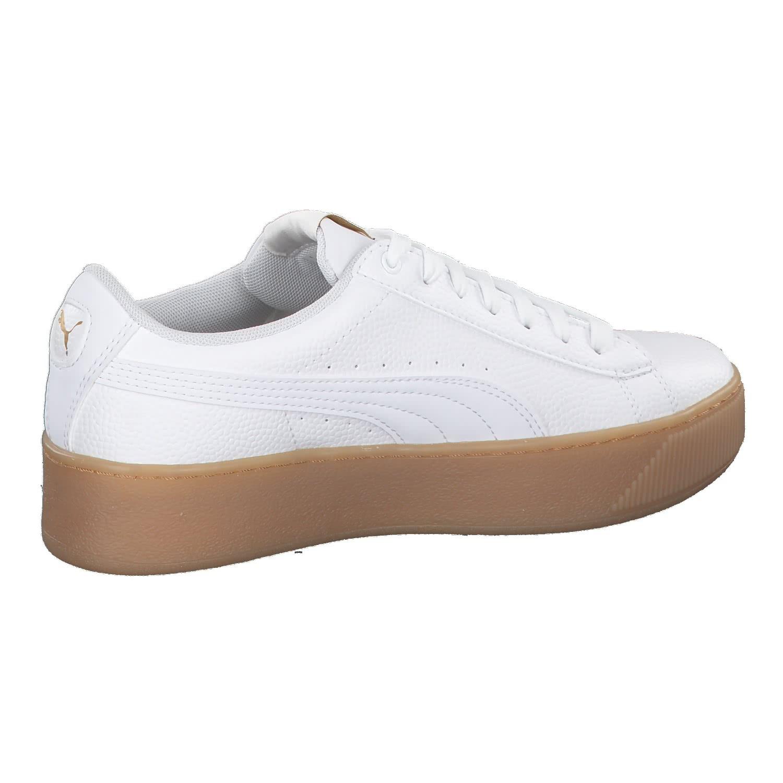 Puma Damen Sneaker Vikky Platform VT 366805-01 39 q04qHdwYfv