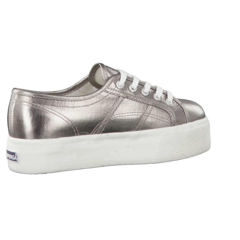 Superga Damen Sneaker 2790 COTMETW S006JC0-980 39 mrB4Vrlvv