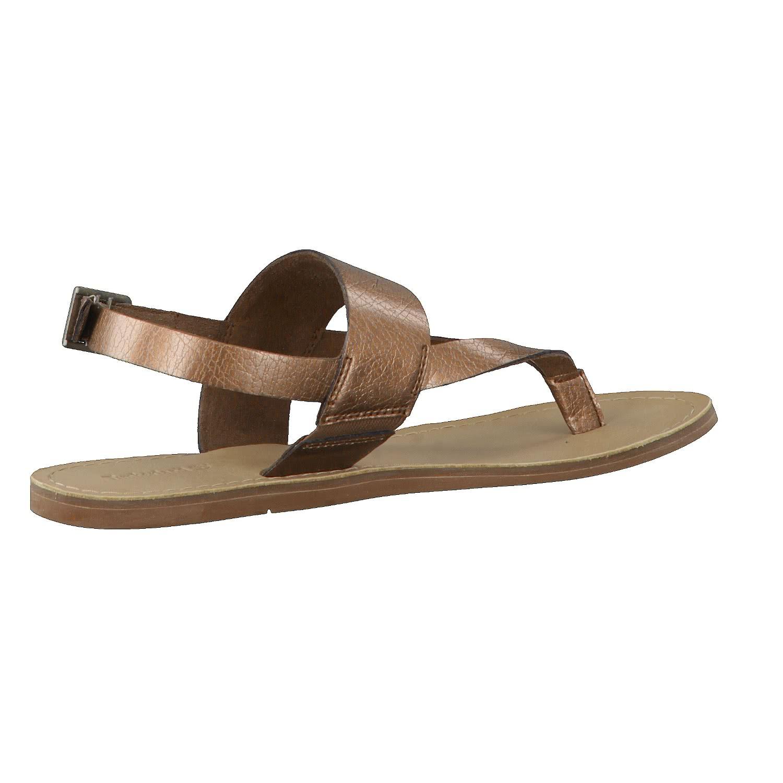 Timberland Damen Sandale Carolista Thong A1BBE 41 ScKZaKGyI1
